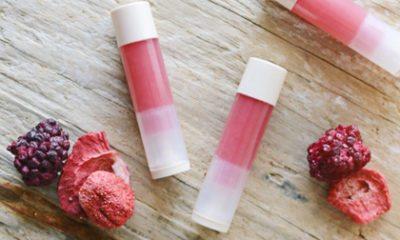 Zelf lipgloss maken