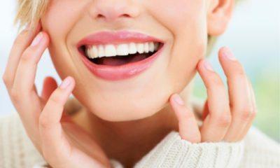 3 Tips tegen een vette huid