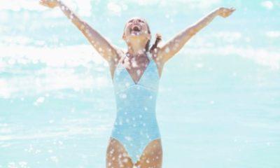 Zomergezondplan: Neem een frisse duik!