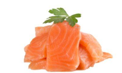 Zomergezondplan: Eet minimaal 2 x per week vis