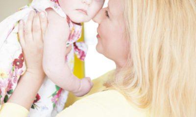 Vriendin 28: Cindy is bewust alleenstaande moeder van vier kinderen