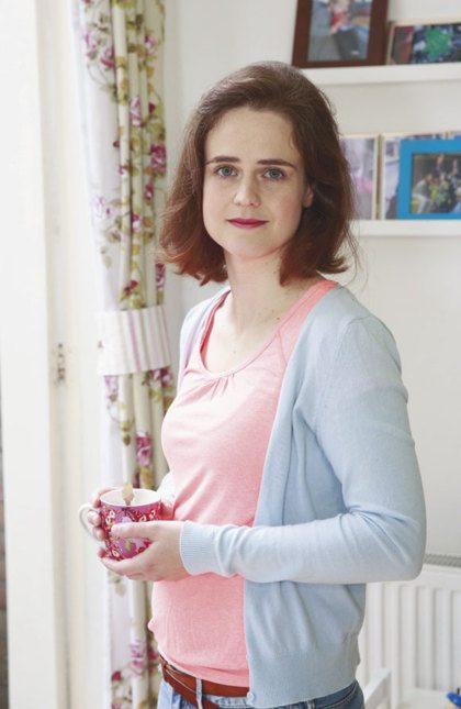 Vriendin 34: Thessa verloor de helft van haar ongeboren tweeling