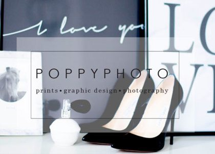 Leuke webshop: Poppyphoto
