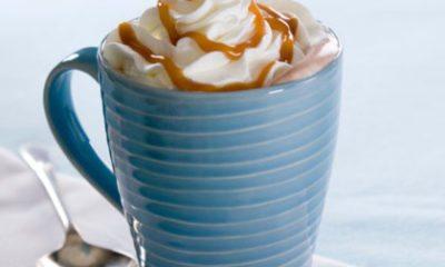 Huisgemaakte koffiesiropen