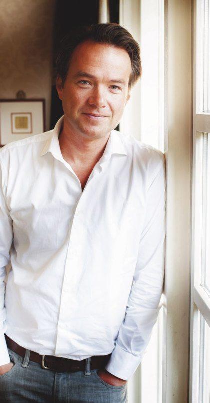 Interview met RTL Nieuws-anchor Antoin Peeters