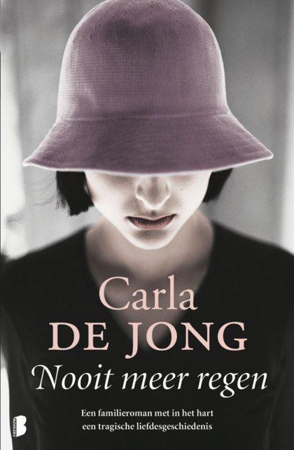 Interview met Carla de Jong