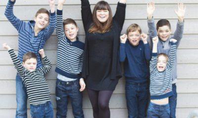 Vriendin 4: Irma voedt haar zes zoons in haar eentje op