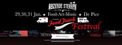 Weekendtip: Reizende Sterren festival