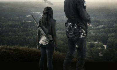 Tv tip: The Walking Dead is terug