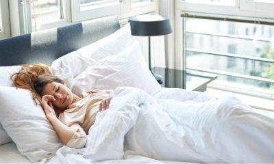 Hallucinaties en verlammingen in je slaap: dit moet je weten