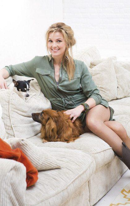 Vriendin 14: 'Geliefde huisdieren vinden via mijn website een nieuw thuis'