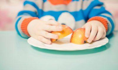 Gezonde uit-school-snacks