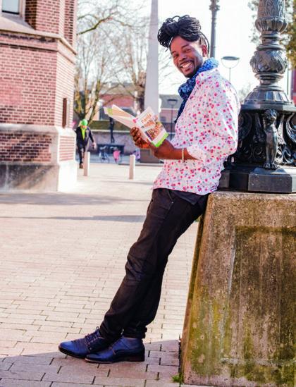 Vriendin 15: Het spannende leven van zanger Kenny B