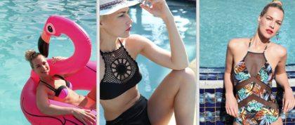 Achter de schermen: Vriendin's modeteam op Curaçao