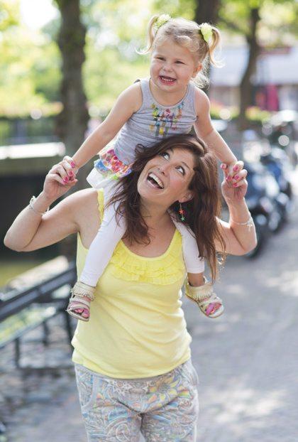 Vriendin 30: Aletta's baby was volgens de arts niet levensvatbaar