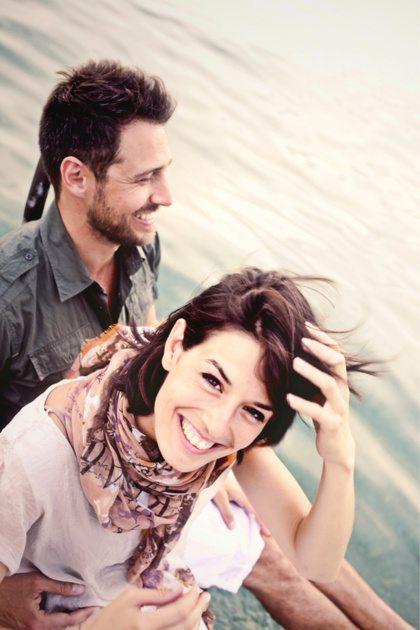 Vriendin 31: Evelien en Gert zijn nog samen dankzij zijn ex