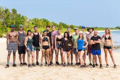 Tv-tip: vanavond start het nieuwe seizoen van Expeditie Robinson