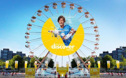 Uittip: Generation Discover Festival