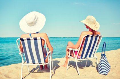 Vriendin 37: 'Die verre vakantie kostte ons onze vriendschap'