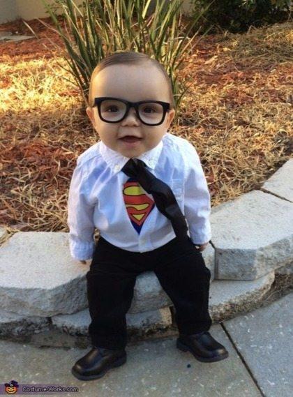 Halloween: de schattigste kinderkostuums
