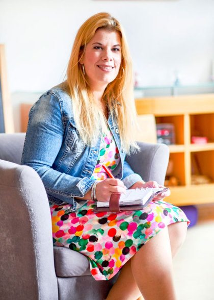 Vriendin 46: Mesologie hielp Mieke van haar vage klachten af