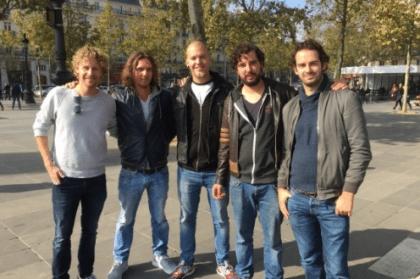 Tv-tip: RTL Late Night: Bataclan 1 jaar later
