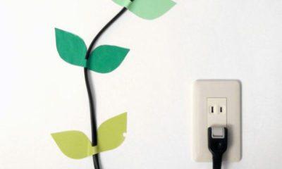 Handig: 5 manieren om stopcontacten, snoeren of knoppen mooi af te werken