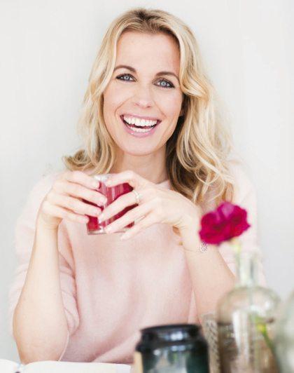 Vivian Reijs: 'Ik vind het te gek dat er zo veel foodbloggers zijn. We hebben dezelfde missie'
