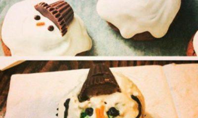 Grappig: 5x mislukte kersthapjes van Pinterest