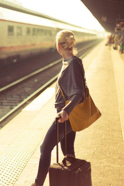 Voordelen van een treinvakantie