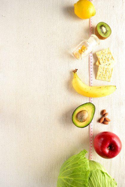 4x eten dat helpt bij het afvallen