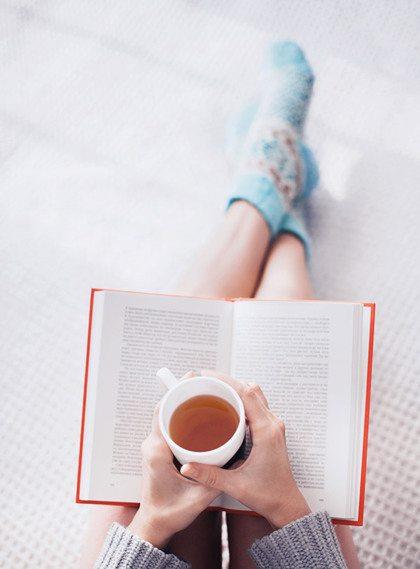Oproep: welk boek veranderde jouw leven?