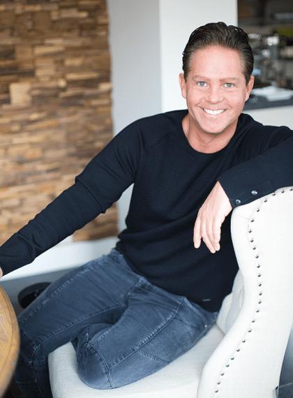 Danny de Munk: 'Ik had de meisjes voor het uitkiezen'