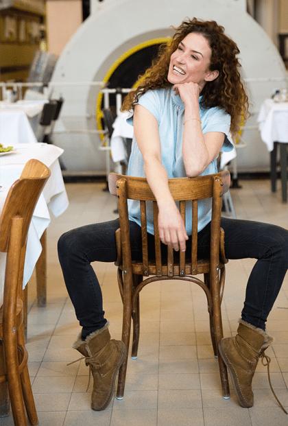 Katja Schuurman: 'Seks verbindt op een manier die verder reikt dan de daad zelf'