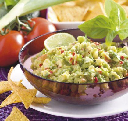 Guacamole: met dit recept is jouw guacamole binnen 5 minuten klaar