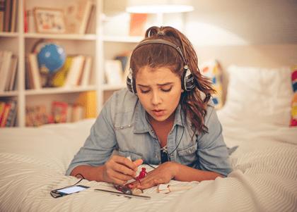 Waarom doet mijn tiener domme dingen? 3 verhelderende inzichten