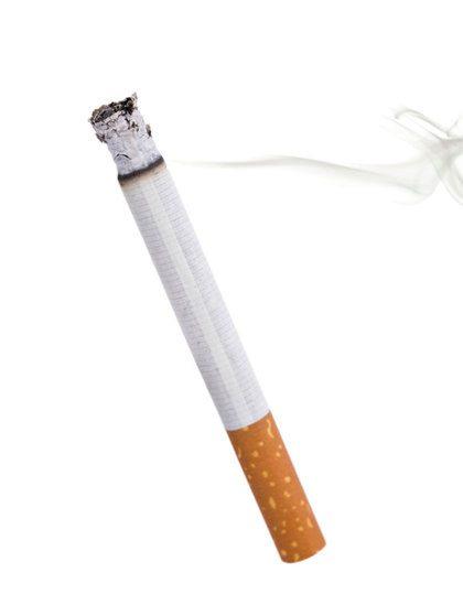 KWF Kankerbestrijding doet aangifte tegen de tabaksindustrie