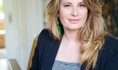 Claudia Schoemacher: 'Ik ben uit een diep dal omhoog gekrabbeld'