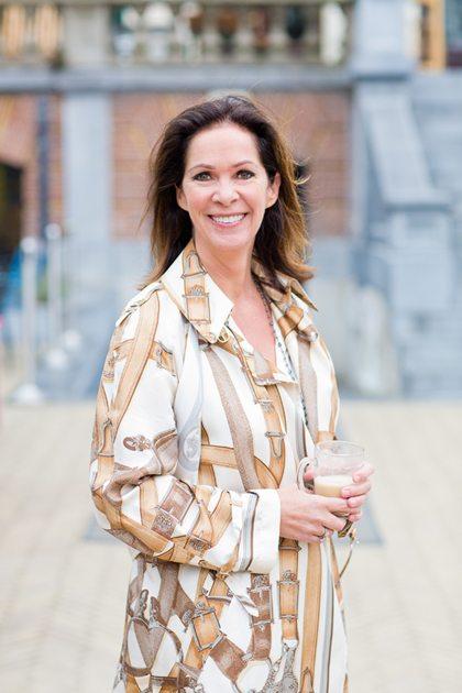 Annemarie van Gaal: 'Over grote aankopen denk ik een maand na'