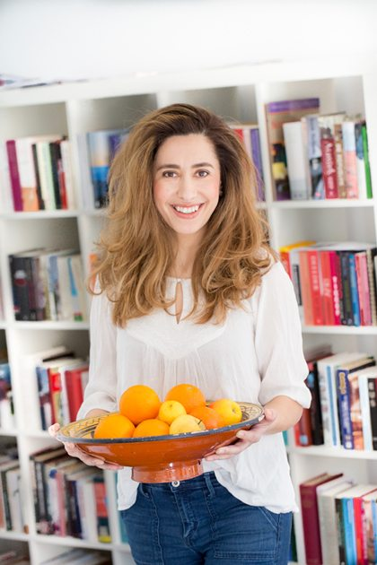 Fidan Ekiz: 'Ik kan eigenlijk helemaal niet koken, haha'