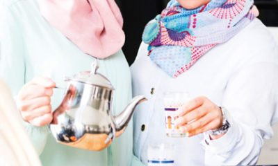 Healthy Sisters delen een gouden tip met ons