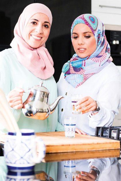 Maak kennis met de Healthy Sisters