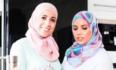 Healthy Sisters: 'We schreven over hoe we met de Ramadan omgingen'