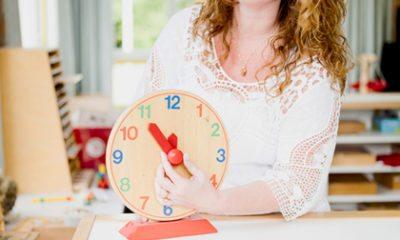 Juf Esther: 'Het tekort aan leraren raakt mij als juf én als moeder'