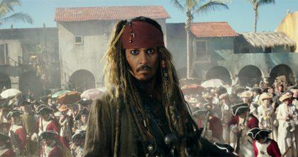 Pirates of the Caribbean Salazar's revenge: uitgekauwd verhaal?