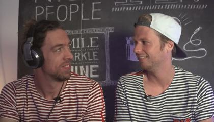 Mattie en Wietze uit elkaar: Wietze voelt zich verraden