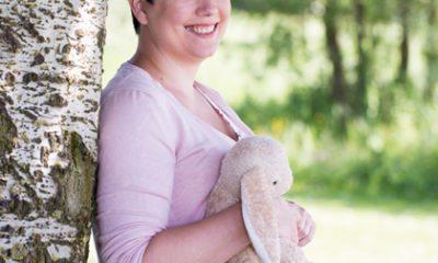 Fokje is draagmoeder voor haar twee vrienden: 'Ik gun ze het geluk van een kind'