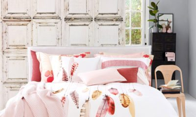 5 tips om de slaapkamer zomerklaar te maken