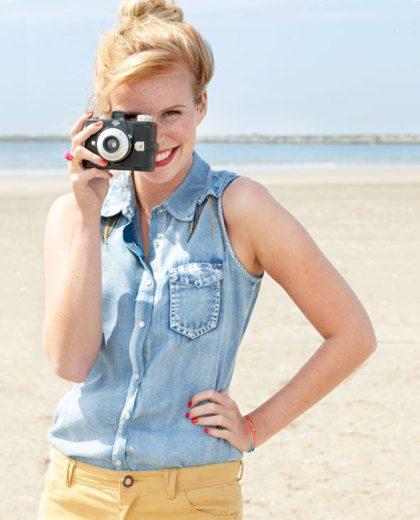 Zo maak je de mooiste foto's