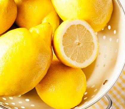 When life gives you lemons: de modetrend